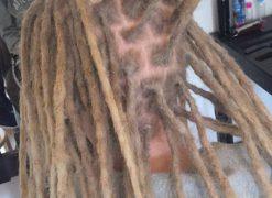 dreadlocks frisør københavn